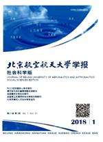《北京航空航天大学学报(社会科学版)》2018年第1期
